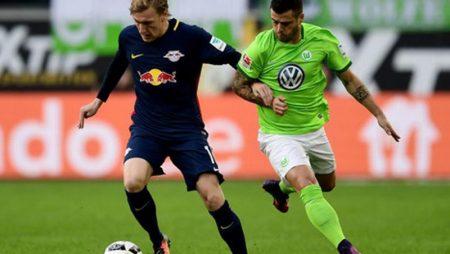 W88 Dự đoán Wolfsburg vs Leipzig lúc 21h30 ngày 16/1/2021