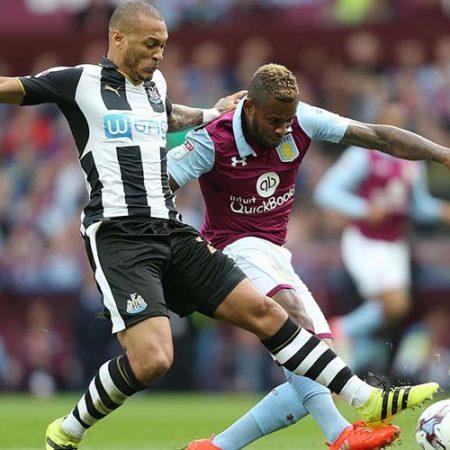 W88 Dự đoán Aston Villa vs Newcastle lúc 3h00 ngày 24/1/2021