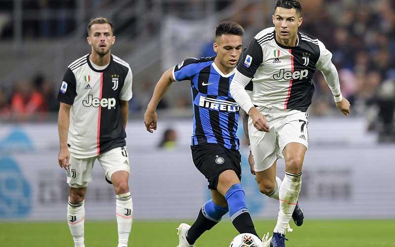 W88 Dự đoán Inter vs Juventus lúc 2h45 ngày 18/1/2021