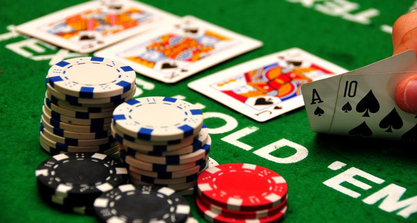 Hãy update ngay những thủ thuật chơi Poker và thuật ngữ thường dùng