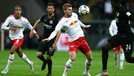 W88 Dự đoán Leipzig vs Gladbach lúc 00h30 ngày 28/2/2021