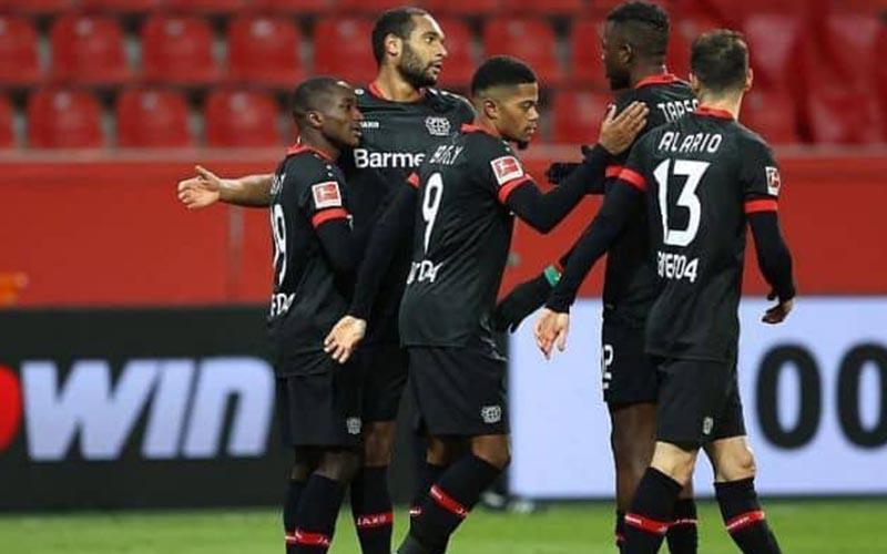 W88 Dự đoán Leverkusen vs Young Boys lúc 3h00 ngày 26/2/2021