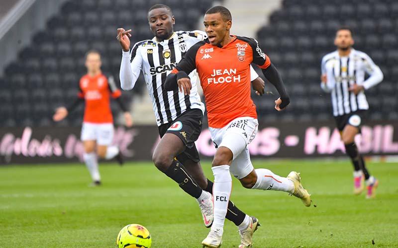 W88 Dự đoán Nimes vs Lorient lúc 1h00 ngày 25/2/2021