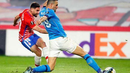 W88 Dự đoán Napoli vs Granada lúc 0h55 ngày 26/2/2021