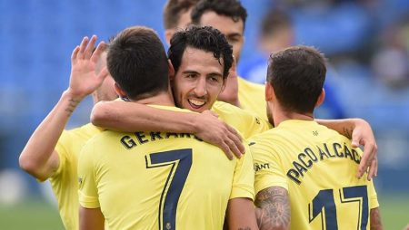 W88 Dự đoán Villarreal vs Salzburg lúc 0h55 ngày 26/2/2021