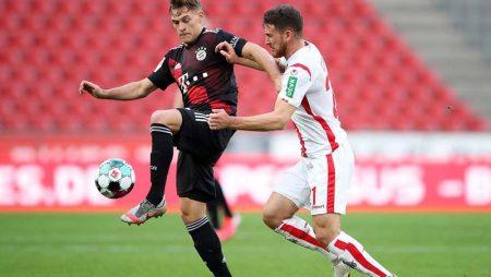 W88 Dự đoán Bayern vs Koln lúc 21h30 ngày 27/2/2021