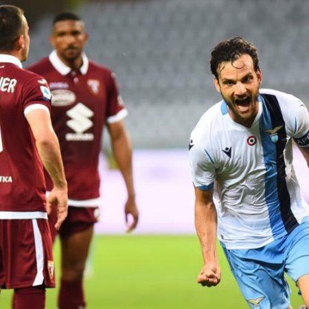 W88 Dự đoán Lazio vs Torino lúc 0h30 ngày 3/3/2021