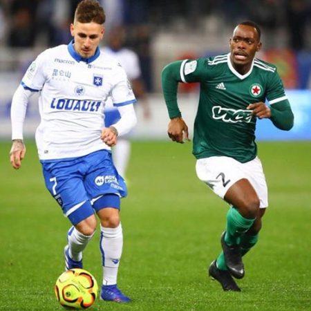 W88 Dự đoán Le Havre vs Chambly lúc 1h00 ngày 2/5/2021