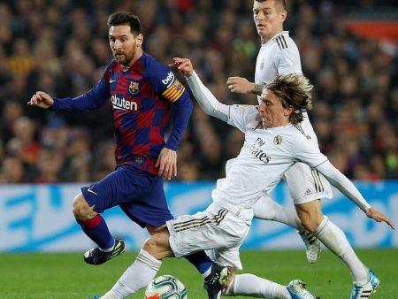 Bảng xếp hạng bóng đá Tây Ban Nha: Atletico chờ Real và Barcelona cầm chân nhau – Nhà Cái M88