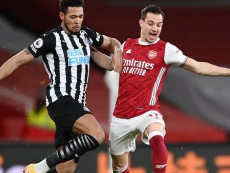 W88 Dự đoán Newcastle vs Arsenal lúc 20h00 ngày 2/5/2021