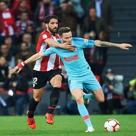 W88 Dự đoán Bilbao vs Atletico Madrid lúc 02h00 ngày 26/4/2021