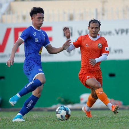 W88 Dự đoán Hà Nội vs Bình Định lúc 19h15 ngày 28/4/2021