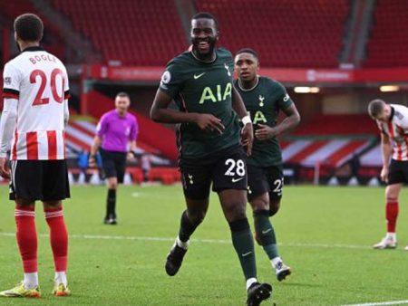 W88 Dự đoán Tottenham vs Sheffield United lúc 1h15 ngày 3/5/2021