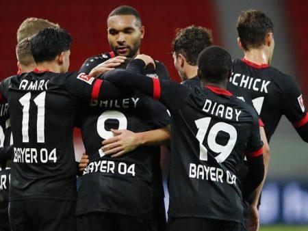 W88 Dự đoán Hoffenheim vs Leverkusen lúc 1h30 ngày 13/4/2021