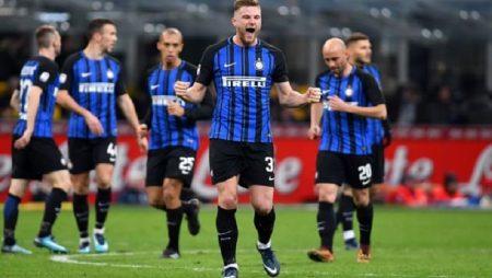 W88 Dự đoán Inter vs Sassuolo lúc 23h45 ngày 7/4/2021