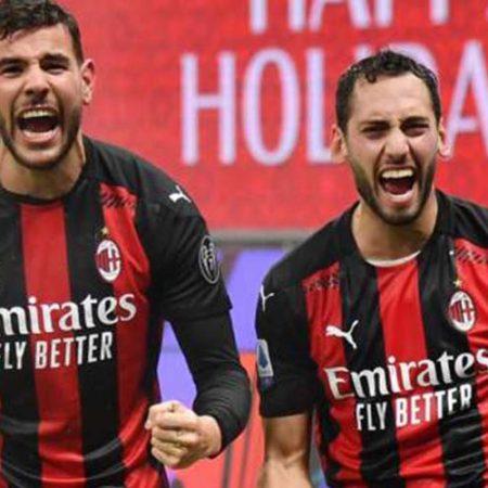 W88 Dự đoán Lazio vs Milan lúc 1h45 ngày 27/4/2021