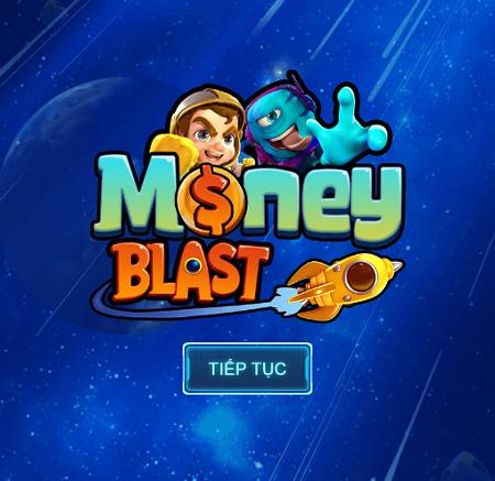 Hướng dẫn cách chơi Money Blast tại nhà cái trực tuyến W88
