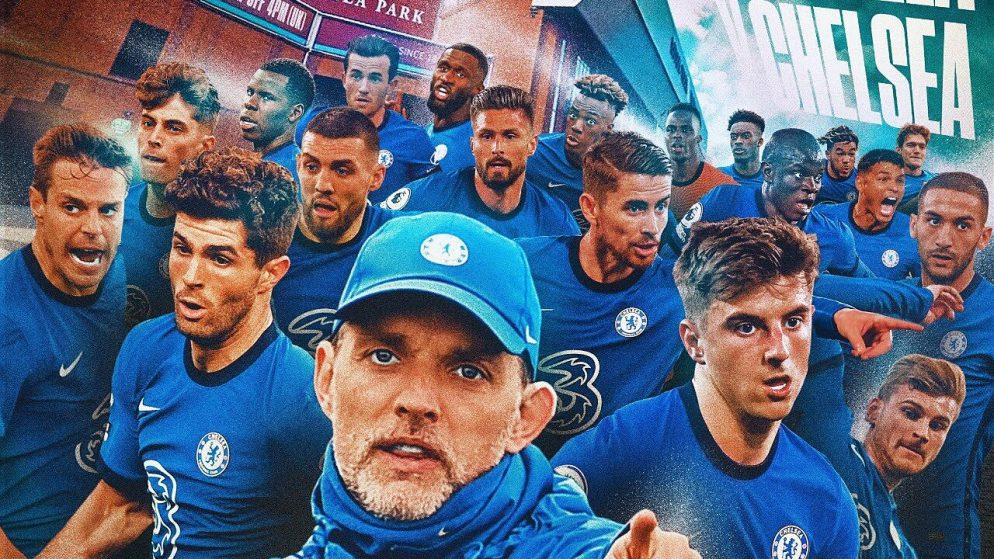 Tuchel: 'Thật tốt vì Chelsea chưa chắc chỗ trong top 4' – Nhà Cái 188bet