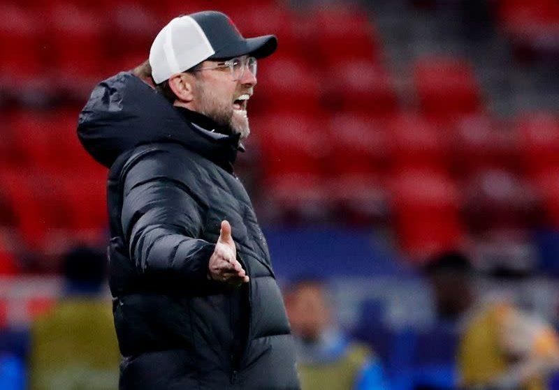 Klopp: 'Man City khó vô địch nếu mất nhiều quân như Liverpool' – Nhà Cái 188bet
