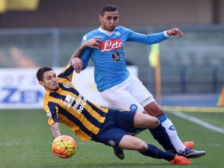 W88 Dự đoán Napoli vs Verona lúc 01h45 ngày 24/5/2021