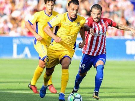 W88 Dự đoán Girona vs Alcorcon lúc 2h00 ngày 25/5/2021