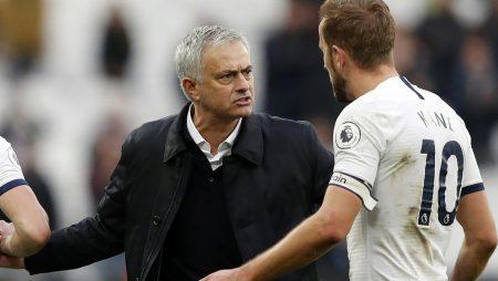 Kane: 'Mourinho thất bại vì Tottenham thiếu thủ lĩnh' – Nhà Cái 188bet