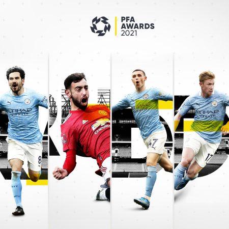 Man City áp đảo đề cử Cầu thủ hay nhất Ngoại hạng Anh – Nhà Cái 188bet