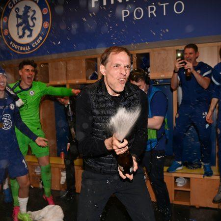 Chelsea giữ chân Tuchel thêm hai năm – Nhà Cái 188bet