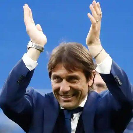 Tottenham đàm phán với Conte – Nhà Cái 188bet