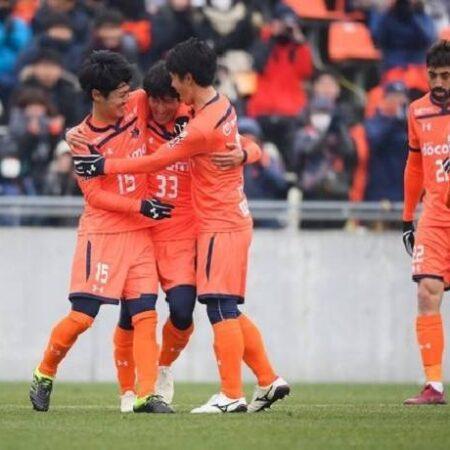 Soi kèo bóng đá hạng 2 Nhật Bản hôm nay 29/8: Omiya Ardija vs Matsumoto