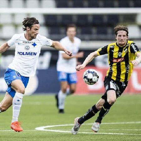 Soi kèo bóng đá Thụy Điển tối nay 29/8: Häcken vs Göteborg