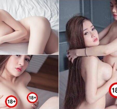 Bỏng mắt ảnh khỏa thân của Ngân 98 và Mon 2K