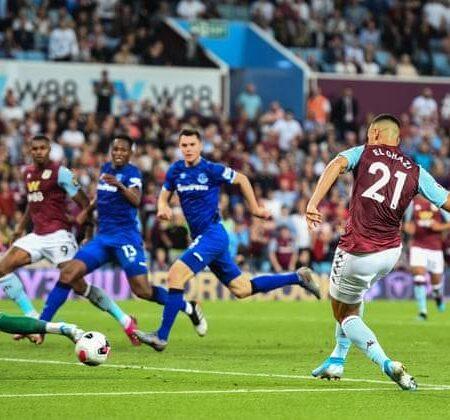 Biến động tỷ lệ kèo Aston Villa vs Everton, 23h30 ngày 18/9
