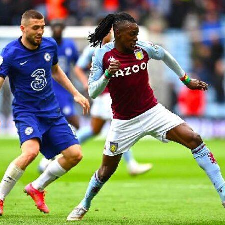 Biến động tỷ lệ kèo Chelsea vs Aston Villa, 23h30 ngày 11/9