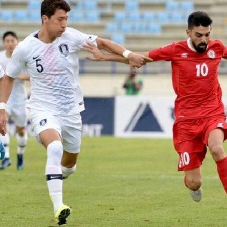 Biến động tỷ lệ kèo Hàn Quốc vs Iraq, 18h ngày 2/9