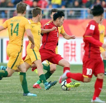 BLV Quang Huy dự đoán Việt Nam vs Úc, 19h ngày 7/9