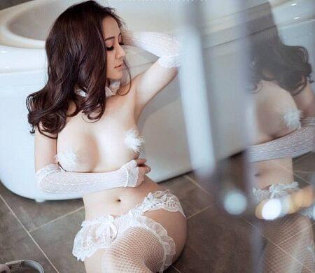 DJ Na hot girl Ghiền mì gõ với loạt ảnh bikini nóng bỏng