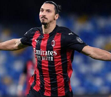 Đội hình ra sân chính thức AC Milan vs Lazio, 23h ngày 12/9 (cập nhật)