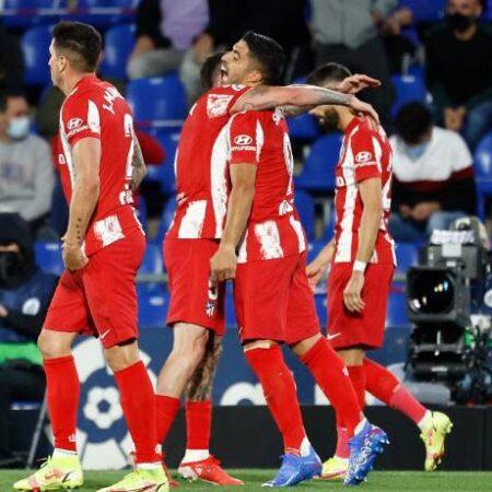 Đội hình ra sân chính thức Alaves vs Atletico Madrid, 19h ngày 25/9 (cập nhật)