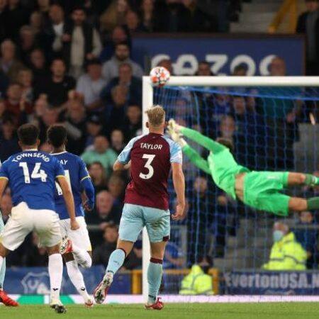 Đội hình ra sân chính thức Aston Villa vs Everton, 23h30 ngày 18/9 (cập nhật)