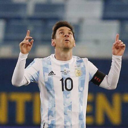 Đội hình ra sân chính thức Brazil vs Argentina, 2h ngày 6/9 (cập nhật)