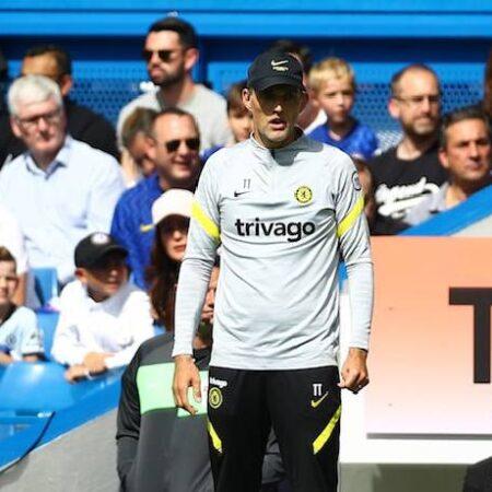 Đội hình ra sân chính thức Chelsea vs Aston Villa, 23h30 ngày 11/9 (cập nhật)