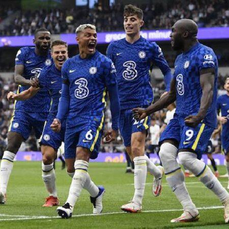 Đội hình ra sân chính thức Chelsea vs Man City, 18h30 ngày 25/9 (cập nhật)