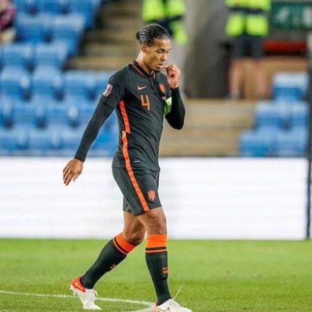 Đội hình ra sân chính thức Hà Lan vs Thổ Nhĩ Kỳ, 1h45 ngày 8/9 (cập nhật)