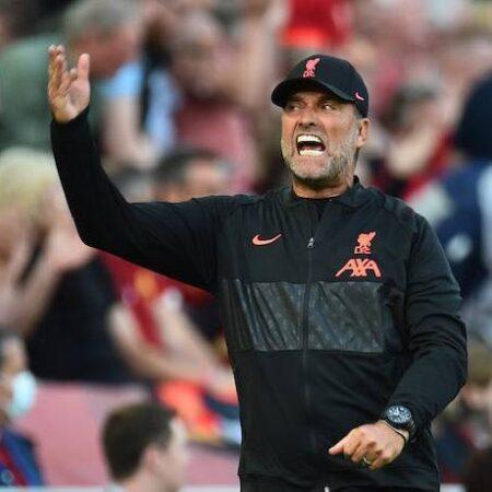 Đội hình ra sân chính thức Liverpool vs AC Milan, 2h ngày 16/9 (cập nhật)