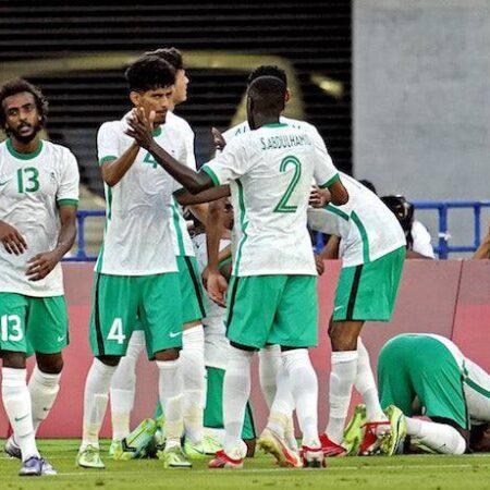 Đội hình ra sân chính thức Oman vs Saudi Arabia, 23h ngày 7/9 (cập nhật)