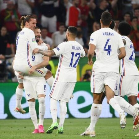 Đội hình ra sân chính thức Pháp vs Bosnia, 1h45 ngày 2/9 (cập nhật)