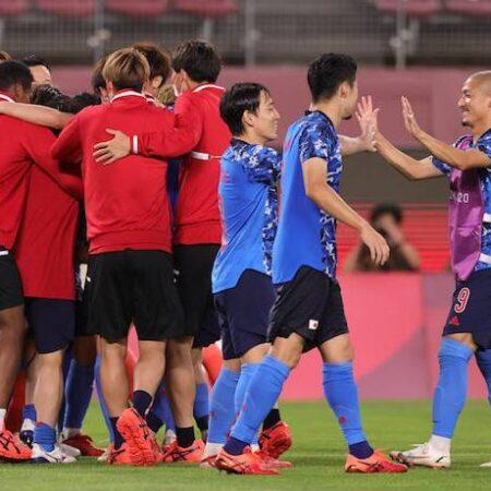 Đội hình ra sân chính thức Trung Quốc vs Nhật Bản, 22h ngày 7/9 (cập nhật)