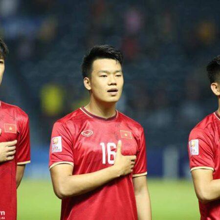 Đội hình ra sân chính thức Việt Nam vs Úc, 19h ngày 7/9 (cập nhật)