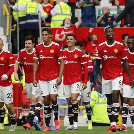 Đội hình ra sân chính thức West Ham vs MU, 20h ngày 19/9 (cập nhật)